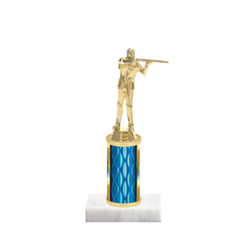 "8"" Shooting 