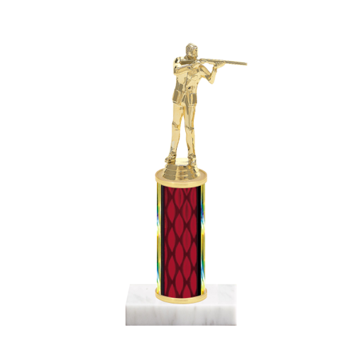 "9"" Shooting 