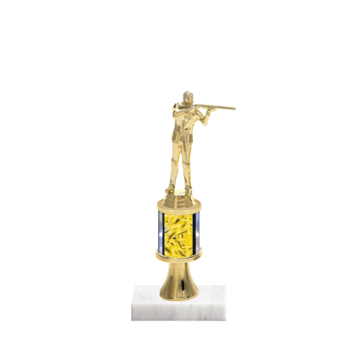 "10"" Shooting 
