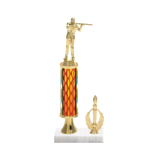 """13"""" Shooting 
