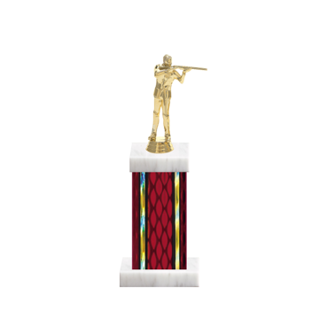 "12"" Shooting 