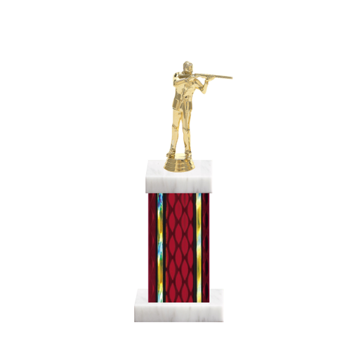 """12"""" Shooting 