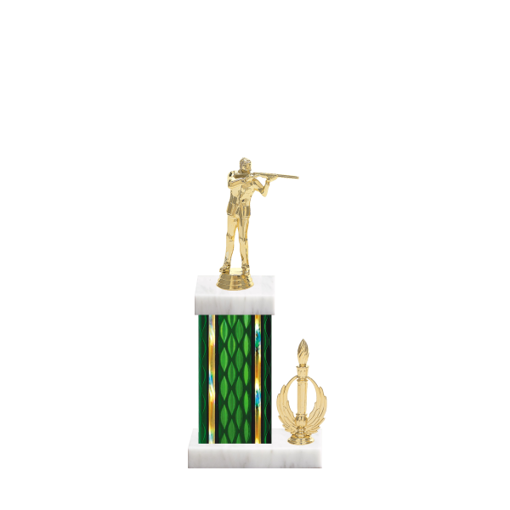 "13"" Shooting 