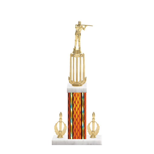 """18"""" Shooting 