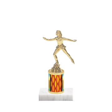 "7"" Ice Skating 