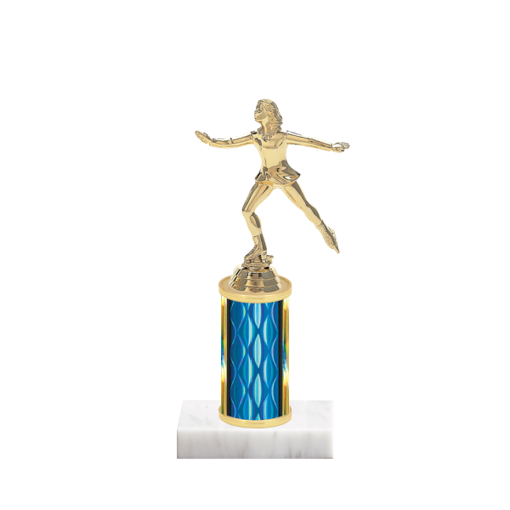 "8"" Ice Skating 