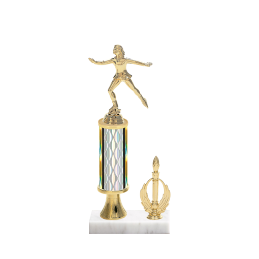 """12"""" Ice Skating 