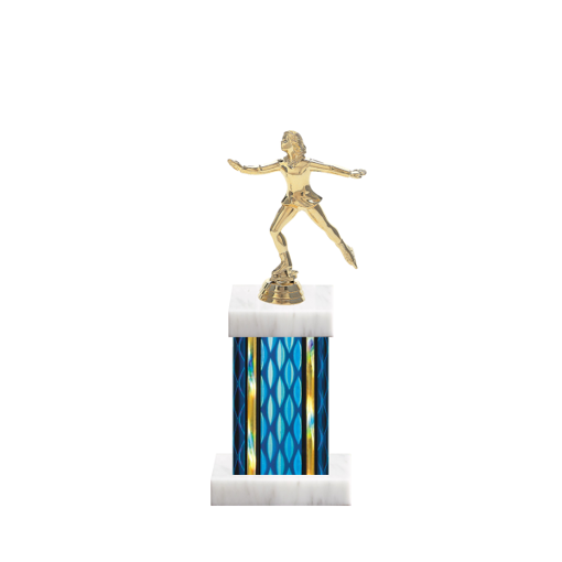 "11"" Ice Skating 