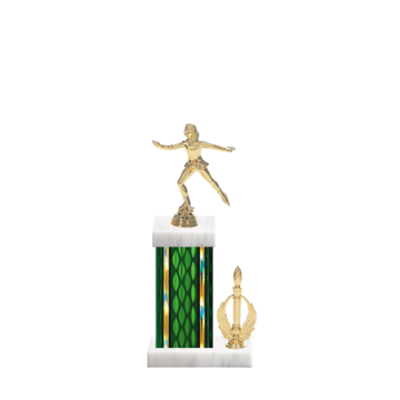 "13"" Ice Skating 