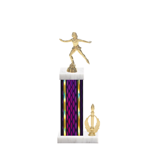 """14"""" Ice Skating 
