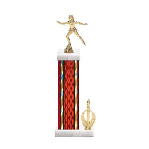 "15"" Ice Skating 