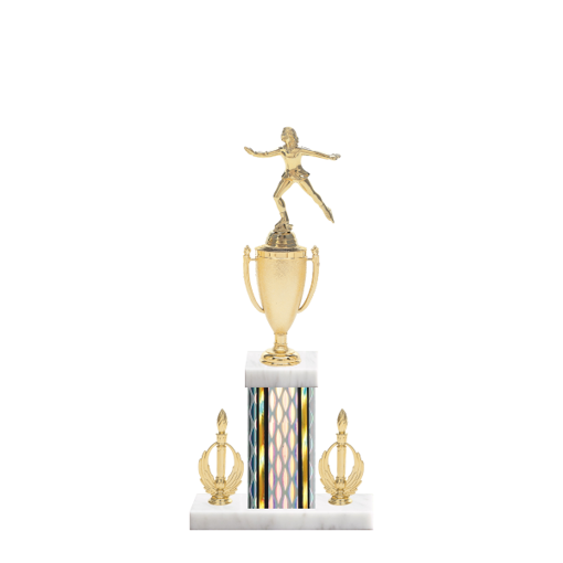 "16"" Ice Skating 