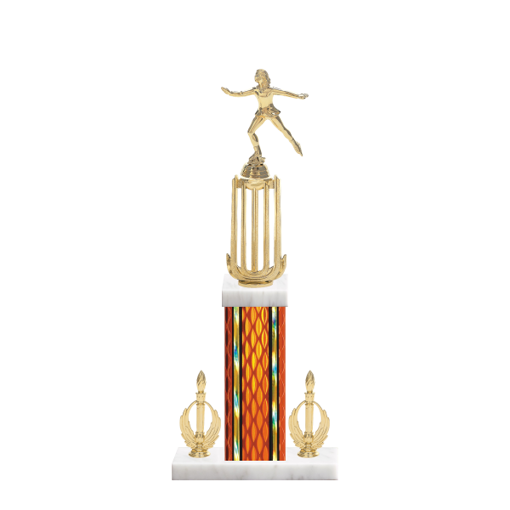 "18"" Ice Skating 