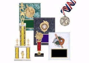 Picture for category Baseball Trophies & Awards