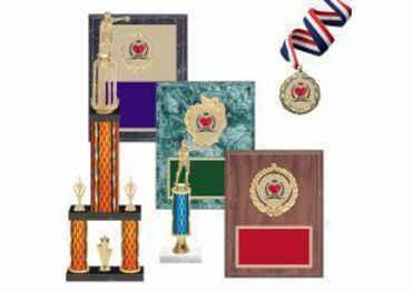 Picture for category Boxing Trophies & Awards