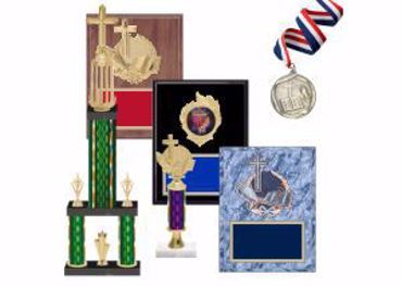Picture for category Cross Trophies & Awards
