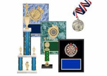 Picture for category Darts Trophies & Awards