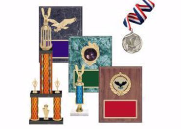 Picture for category Eagle Trophies & Awards