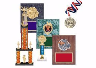 Picture for category Education Trophies & Awards