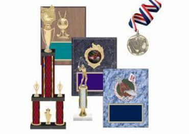 Picture for category Golf Trophies & Awards