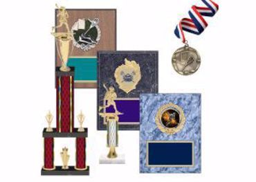 Picture for category Lacrosse Trophies & Awards
