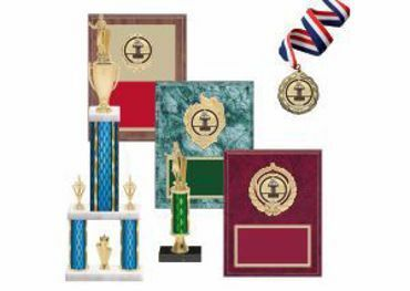 Picture for category Public Speaking Trophies & Awards