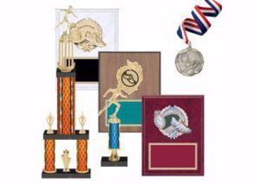 Picture for category Running | Track Trophies & Awards