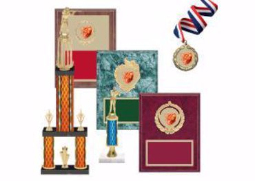 Picture for category Trap & Skeet Trophies & Awards
