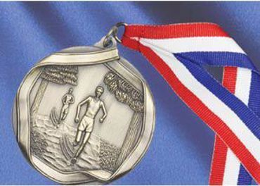 Picture for category Cross Country Medals