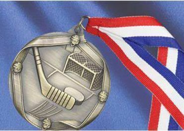 Picture for category Hockey Medals