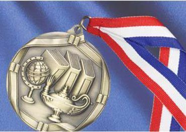 Picture for category Lamp of Knowledge Medals