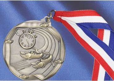 Picture for category Track Medals