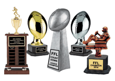 Picture for category Fantasy Football