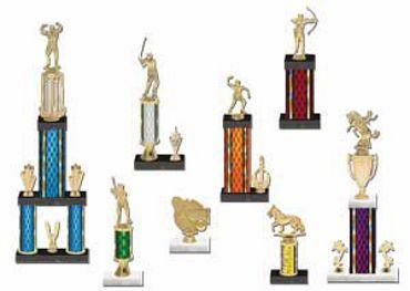 Picture for category Figurine Trophies
