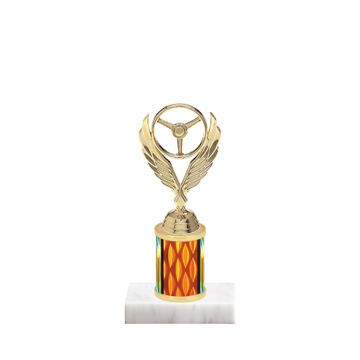 "7"" Auto 