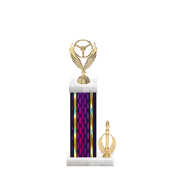 "14"" Auto 
