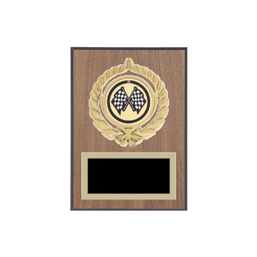 "5"" x 7"" Auto 