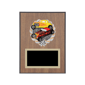 "6"" x 8"" Auto 