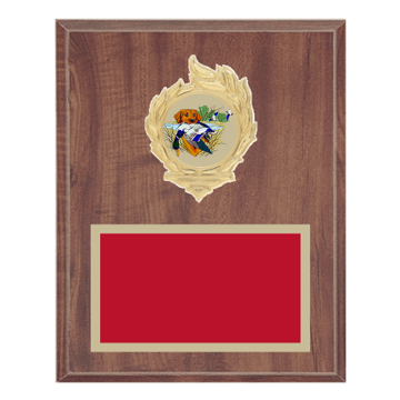 """8"""" x 10"""" Hunting 