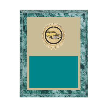 "7"" x 9"" Auto 