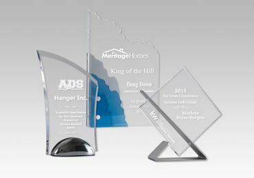 Picture for category Acrylic Trophies