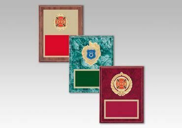 Picture for category Firefighter & Police Plaques
