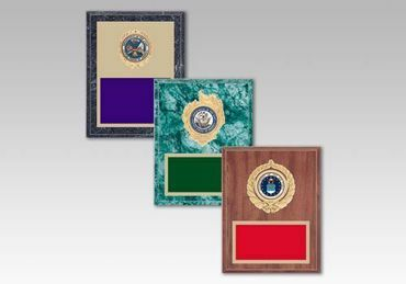 Picture for category Armed Forces Plaques