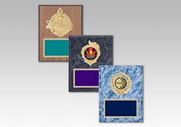 Picture for category Sponsor Plaques