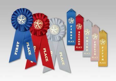 Picture for category Award Ribbons