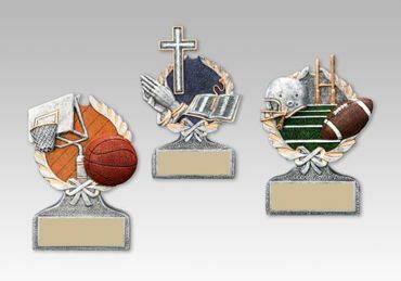Picture for category Centurion Resin Trophies