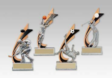 Picture for category Live Action Resin Trophies