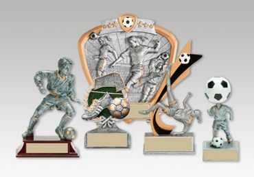 Picture for category Soccer Resin Trophies
