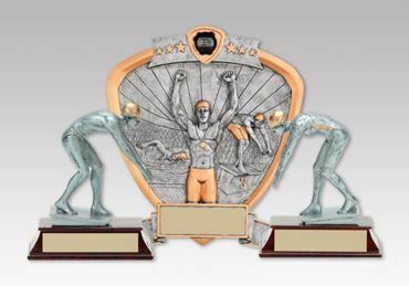 Picture for category Tennis Resin Trophies