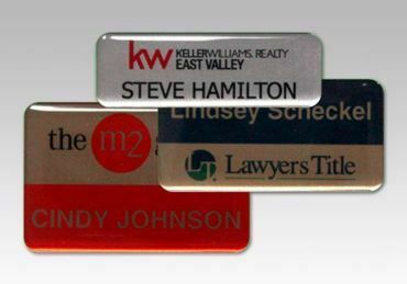 Picture for category Epoxy Name Tags | Badges